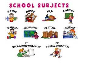 Esl Vocabulary Worksheets Basic Vocabulary 3 Subjects Esl Survival Packet And