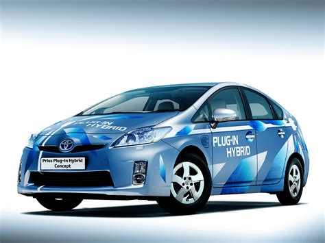 Toyota Car Wallpaper Hd by Toyota Prius Hybrit Car Hd Wallpapers Hd Wallpapers
