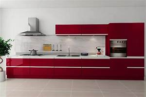 30 awesome modular kitchen designs With best brand of paint for kitchen cabinets with modular wall art