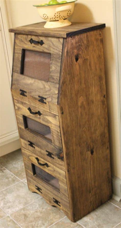 storage ideas for the kitchen best 25 wooden bread box ideas on bread bin 8376