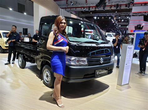 Review Suzuki Carry 2019 by Iims 2019 Review Suzuki All New Carry Si Raja