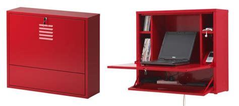 bureau etroit l ordinateur bien dans ses meubles