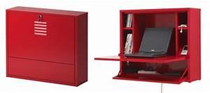 Meuble Ordinateur Salon : meubles rangement ordinateur ~ Medecine-chirurgie-esthetiques.com Avis de Voitures