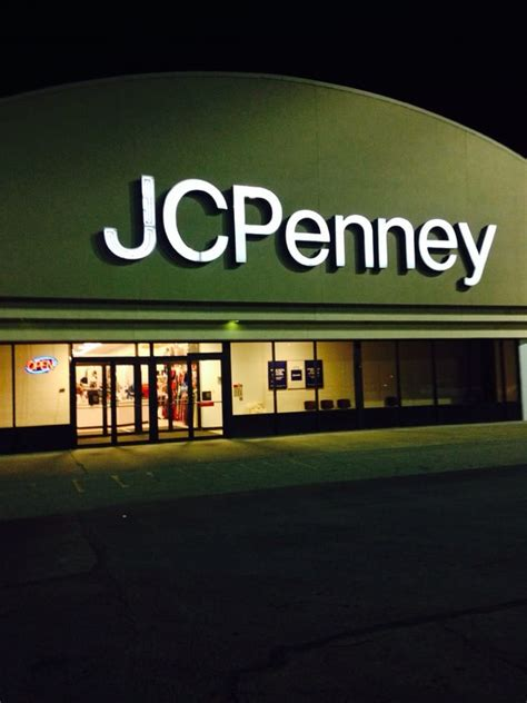 jcpenney phone number jcpenney department stores 2304 e jackson st macomb