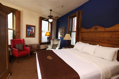 texas stockyards hotel