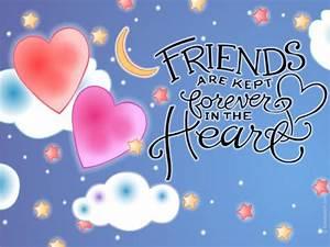 Devdocsof Friends Forever Wallpaper