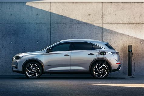 ds7 crossback hybride ds 7 crossback e tense 4x4 2019 le suv hybride rechargeable a 54 300eur