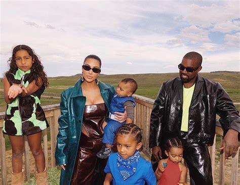 Kim Kardashian's famous neighbour speaks about Kanye West ...