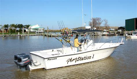 Charter Boat Venice by Venice Louisiana Charter Boats Venice Louisiana Fishing
