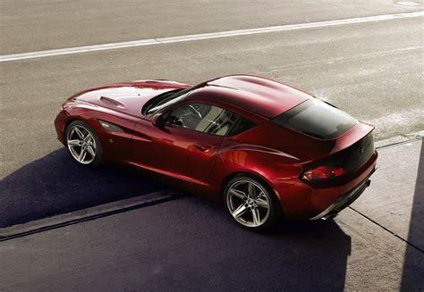 zagato bmw bmw zagato coupe z4 is one concept performancedrive