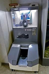 Cirer Des Chaussures : chaussure en machine ~ Dode.kayakingforconservation.com Idées de Décoration