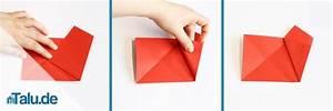 Sterne Aus Papier Schneiden : origami stern falten stern aus papier basteln ~ Watch28wear.com Haus und Dekorationen