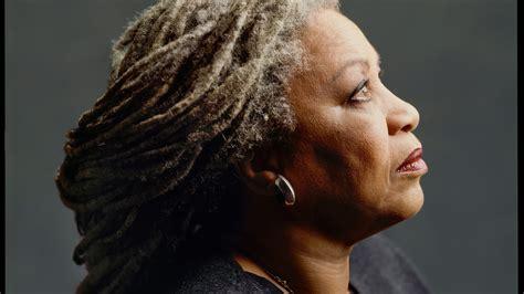 Author Nobel Prize winner Toni Morrison dies at 88