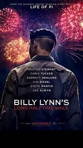 'Billy Lynn's Long Halftime Walk' Trailer - Kristen ...