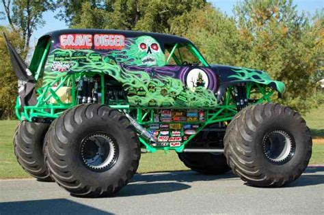 grave digger monster truck for sale grave digger monster truck monster trucks pinterest