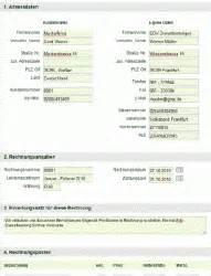 02 Online Rechnung : software f r diabetiker einfach und kostenlos ~ Themetempest.com Abrechnung