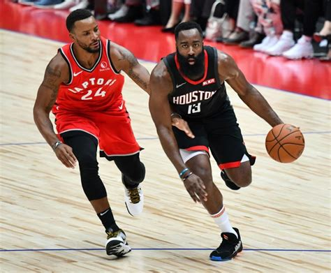 NBA Trade Rumors: Sixers Unlikely To Land James Harden ...
