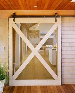 barn styles with sliding barn door entry beach style and With barn style front entry door
