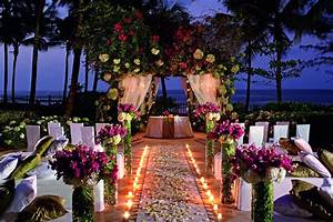 Wedding packages the ritz carlton san juan for Puerto rico honeymoon packages
