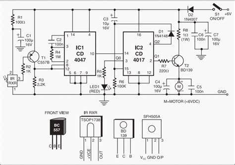 Game Electronic Circuit Page Other Circuits Next