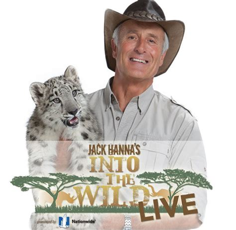 Jack Hanna's Into the Wild LIVE