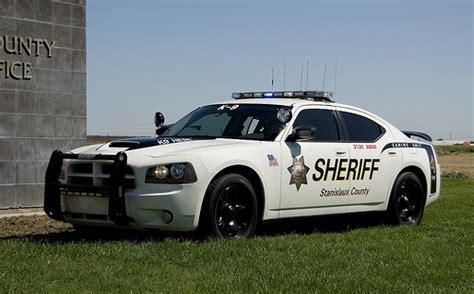 Stanislaus County Sheriff's Car   Stanislaus County ...