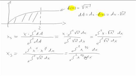schwerpunkt berechnen mechanik schwerpunkt berechnen