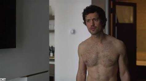 psa tom riddle  grown  shirtless  nashville