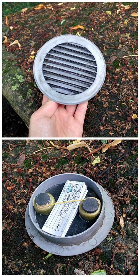 images  geocaching containers  swag ideas