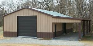 30x60 steel garage building pricing renegade steel buildings With 50 x 70 steel building