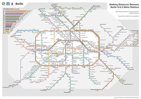 walking  berlin   bahn network kristin baumann