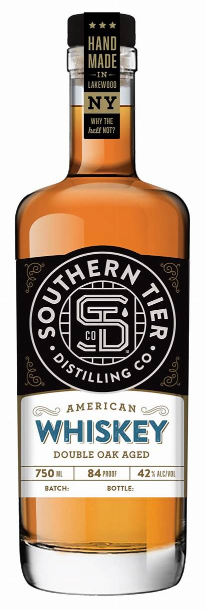 Whiskey American Bottle Southern Corn Whisky
