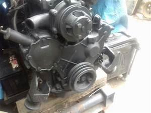 Motor Diesel 4 Cc Ford 6600 6610 Trator F4000  Ac Puma
