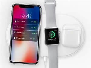 Iphone 8 Plus Wireless Charging : best wireless charging pads for iphone x iphone 8 and ~ Jslefanu.com Haus und Dekorationen