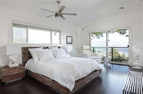 modern rustic bedroom 10 rustic and modern wooden bed frames for a stylish bedroom Modern Rustic Bedroom
