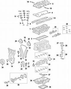 Chevrolet Impala Engine Variable Valve Timing  Vvt