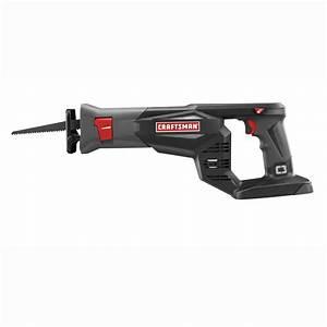 *^*Sale CraftsmanC3 19.2 Volt Reciprocating Saw - Power Tools