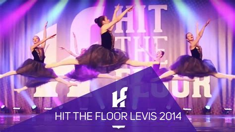 hit the floor unguarded recap hit the floor l 201 vis recap htf 2014 youtube