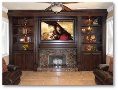 ideas  fireplace entertainment centers
