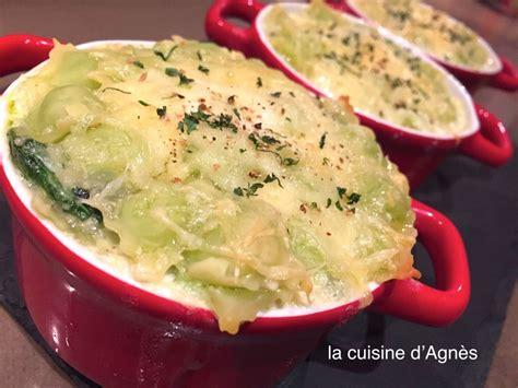 la cuisine d agnes gratins de ravioles aux épinards la cuisine d 39 agnèsla