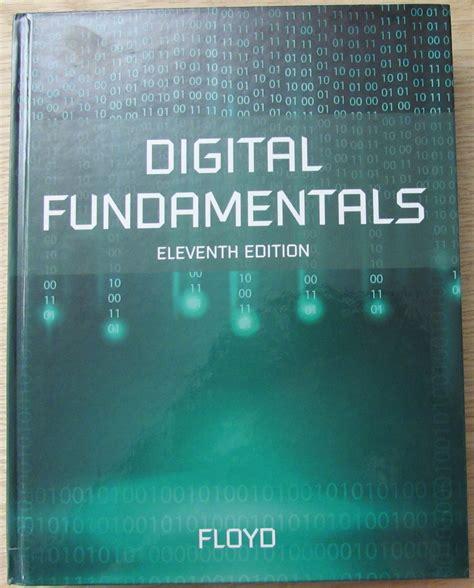 New Textbook Discovery-Digital Fundamentals - Digilent Inc ...
