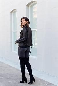 Wardrobe Essential Grey Jeans - Harper and Harley
