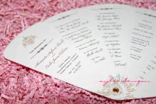 wedding program templates free wedding templates diy wedding programs