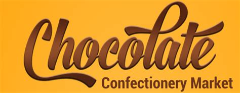 Chocolate Confectionery Market Size, Share, Growth ...