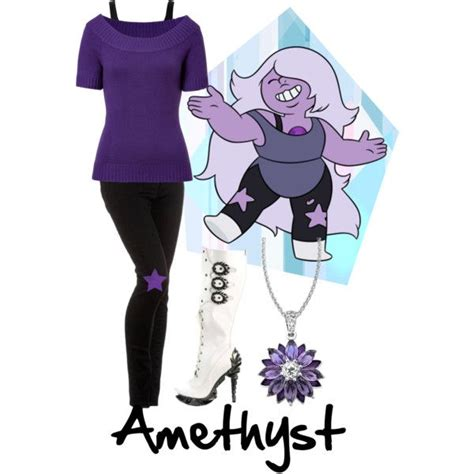 The 25+ best Steven universe amethyst cosplay ideas on Pinterest | Amethyst cosplay Steven ...