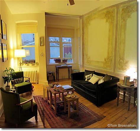 Flat/Apartment in Cihangir, Istanbul, Turkey