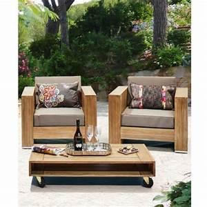 Lounge Set Holz : lounge set gartengarnitur gartenm bel halmstad m belset holz neu ebay ~ Whattoseeinmadrid.com Haus und Dekorationen