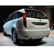 Dream Cars Tata Aria Indian Luxury Car Wallpapers Images
