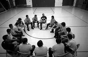 Therapy Helps Troubled Teens Rethink Crime | 88.5 WFDD