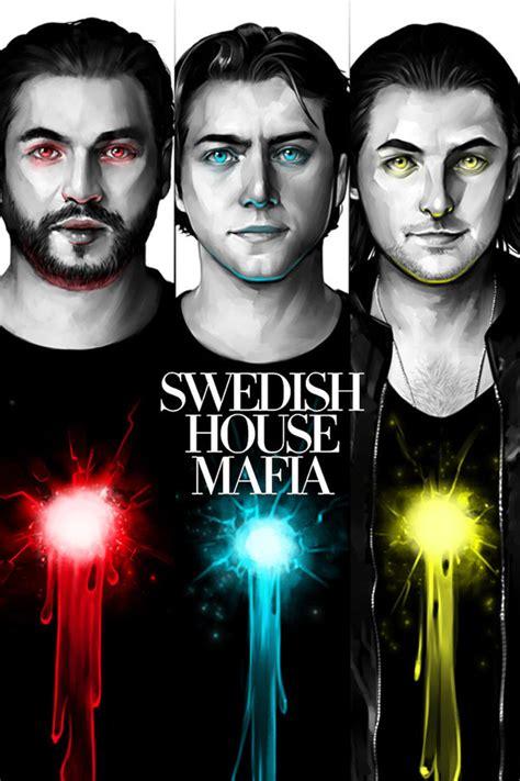 Swedish House Mafia Wall By Absolumterror On Deviantart